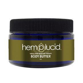Hemplucid CBD Lotion - Have A Nice Day CBD