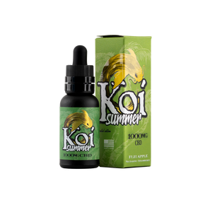 Koi CBD - Fuji Apple - Have A Nice Day CBD