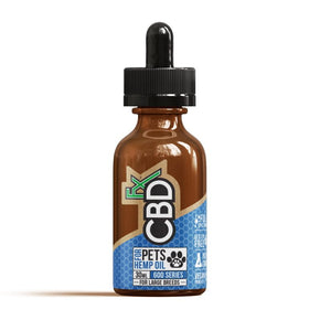 CBDFx - Pet Series CBD Oil - 50ml - Have A Nice Day CBD