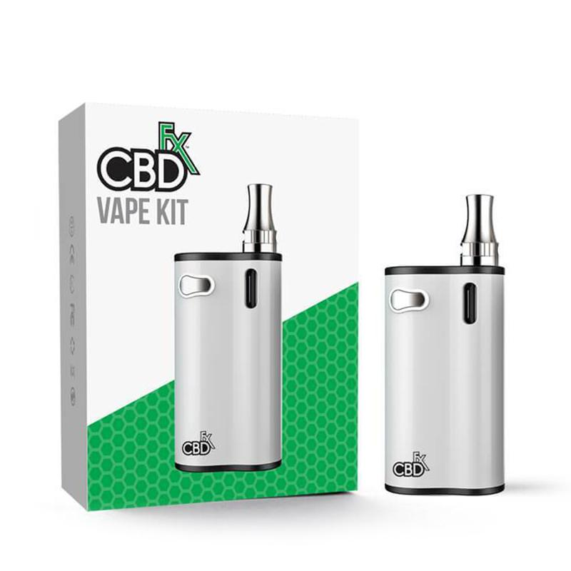 CBDfx - CBD Device - Vape Kit - Vape -  - CBDfx - Have A Nice Day CBD