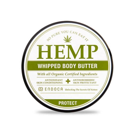 Endoca - Hemp Whipped Body Butter 1500mg