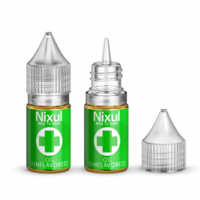 Nixul CBD - Wax to Vape Liquidizer - 10ml - Have A Nice Day CBD
