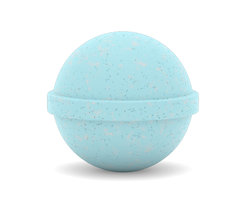 cbdMD - CBD Bath Bomb - 100mg - Have A Nice Day CBD
