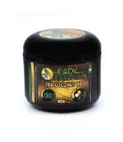 Heady Harvest - CBD Coconut Lotion