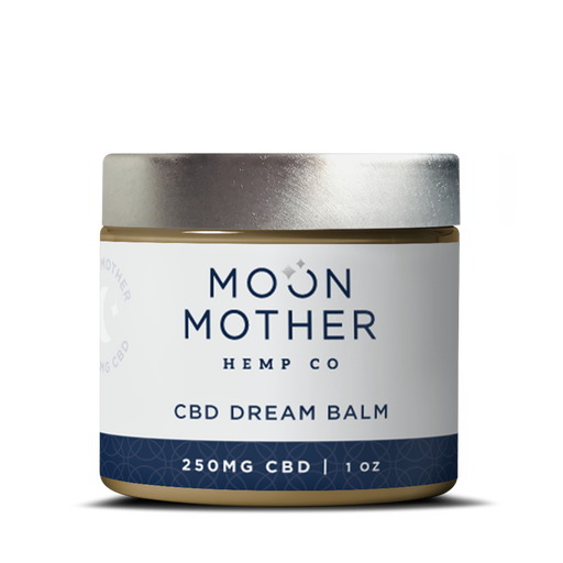Moon Mother - CBD Dream Balm