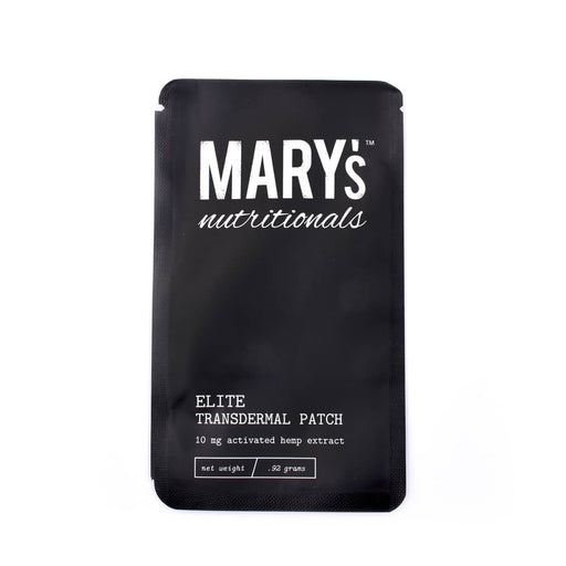 Mary's Nutritionals- Elite Patch