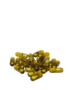 Sun State Hemp - Full Spectrum Liquid CBD Capsules - 60 Count - Capsules & Pills -  - Sun State Hemp - Have A Nice Day CBD