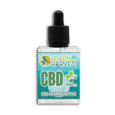 Heady Harvest - CBD E-Liquid Additive - Have A Nice Day CBD