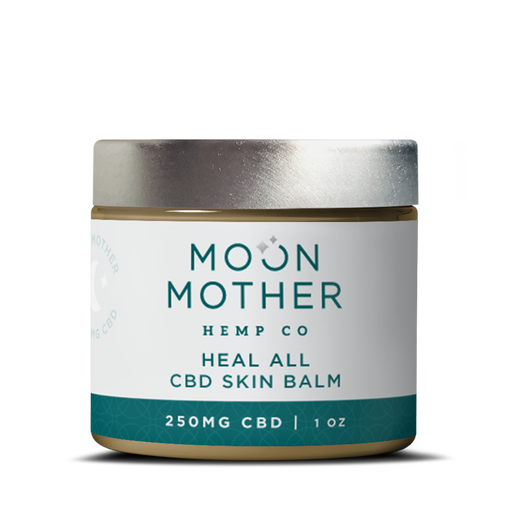 Moon Mother - Heal All Skin Balm