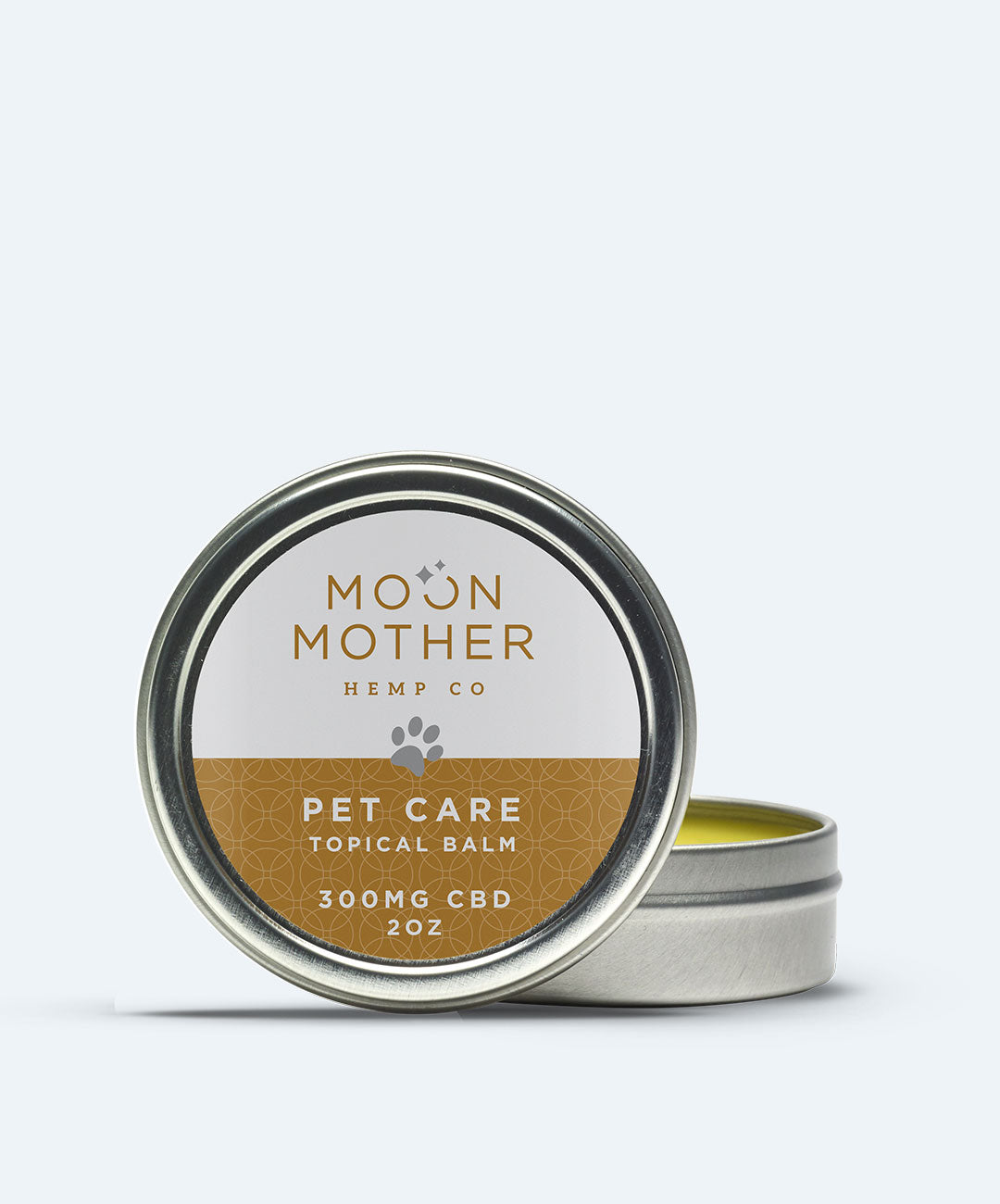 Moon Mother - CBD Pet Balm - 2 oz