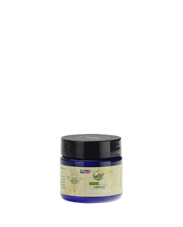 Sun State Hemp - Muscle and Joint Cream - Topical CBD -  - Sun State Hemp - Have A Nice Day CBD