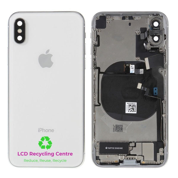 iPhone X Original Rear Housing