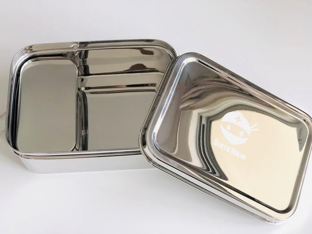 Eco Friendly Stainless Steel Bento Lunch Box