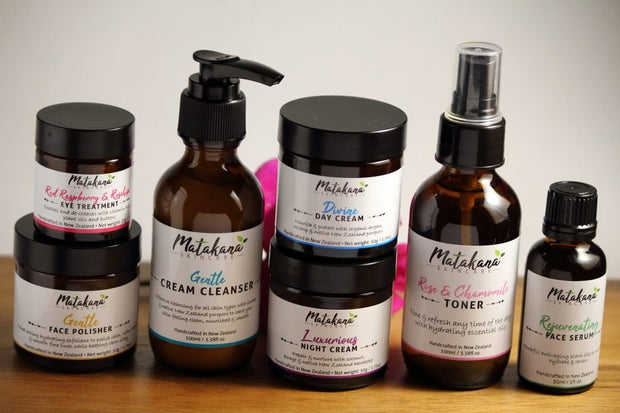 Matakana Skincare Deluxe Natural Face Pack 30%