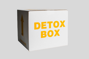 Cleanz Detox Box - Starter Kit with Oxy