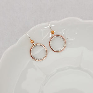 Classic Petite Doubled - Earrings - Select Style