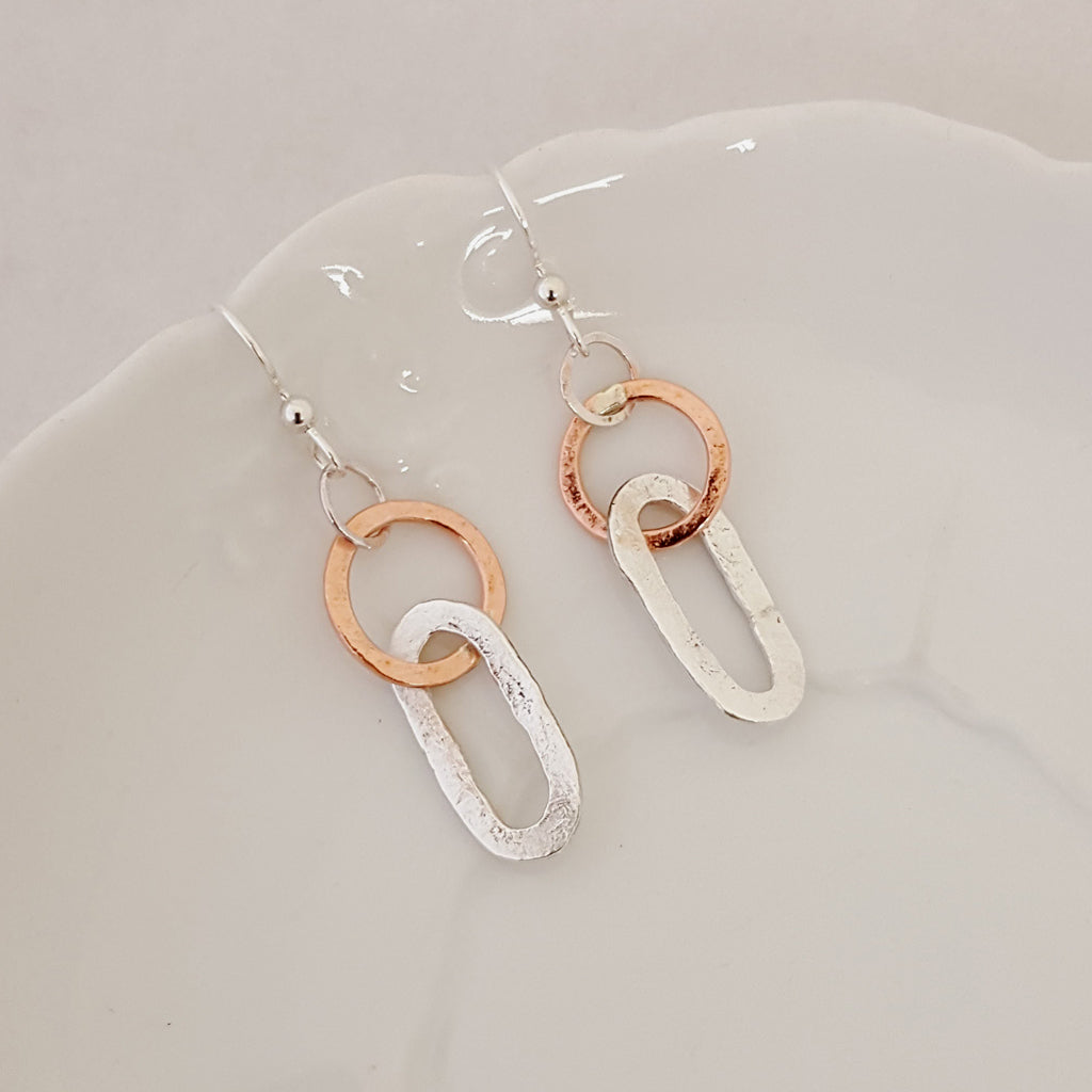 Connections - Earrings