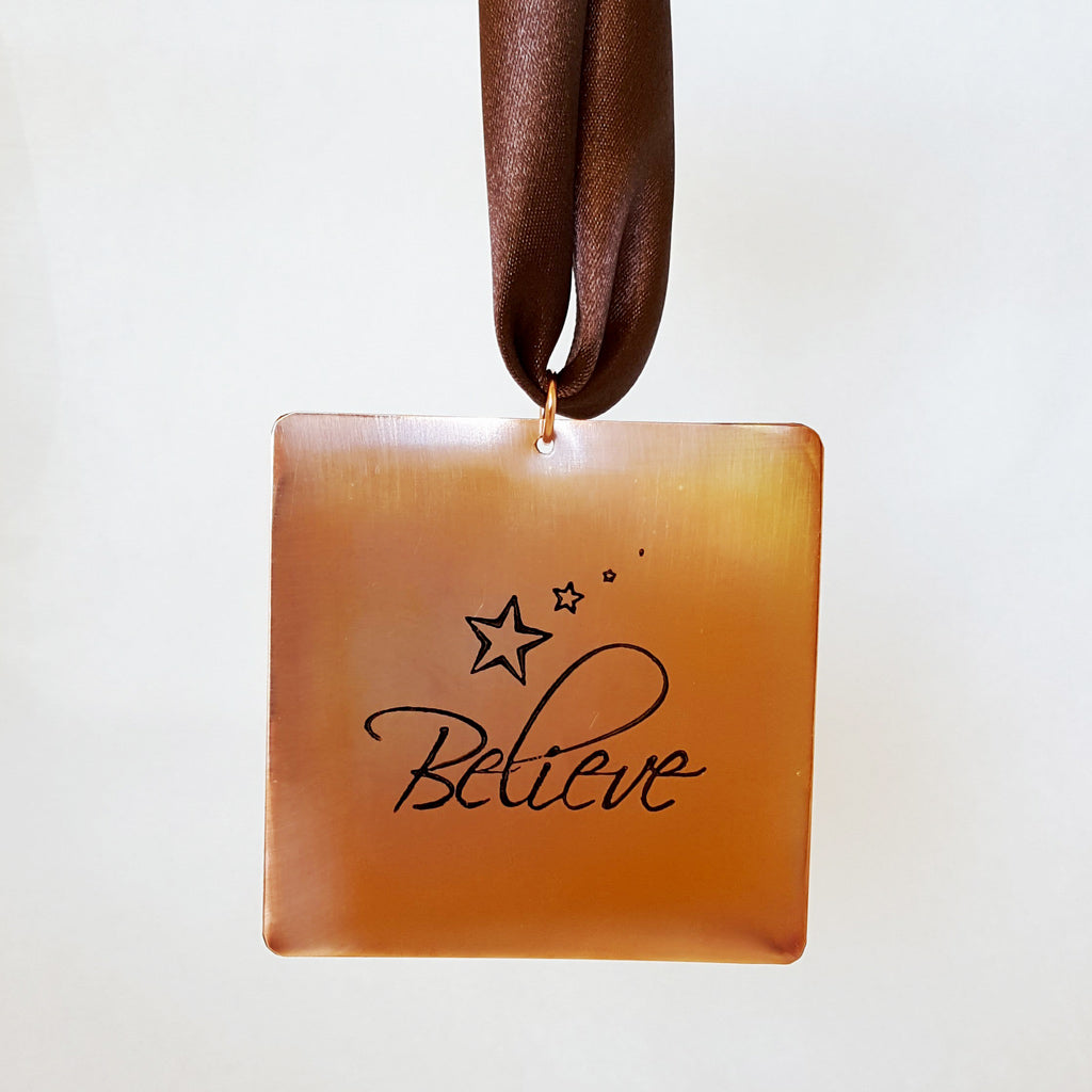 Believe - Gift Notes