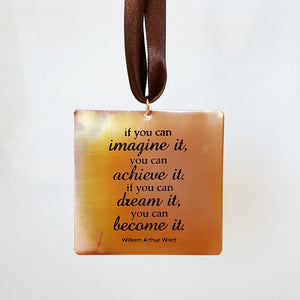 If You Can Imagine It - Gift Notes
