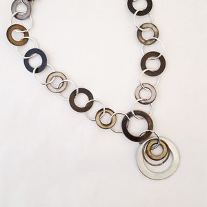 Her Hardware Necklace 2