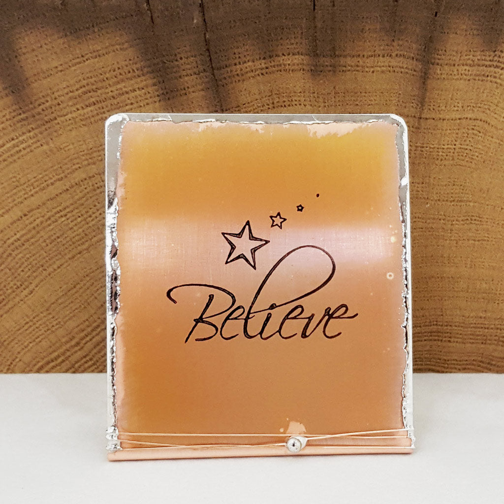 Believe - Mini