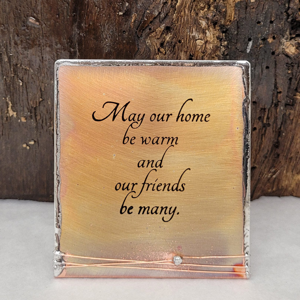 May Our Home - Mini