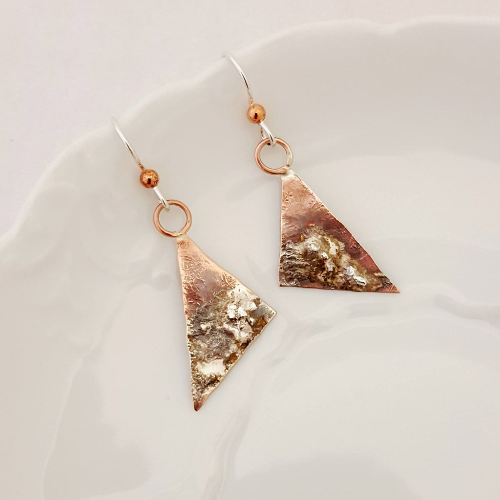 Urban Decay Flare - Small - Earrings