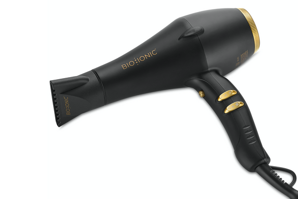 Bio Ionic Goldpro Speed Dryer 24k Gold MX