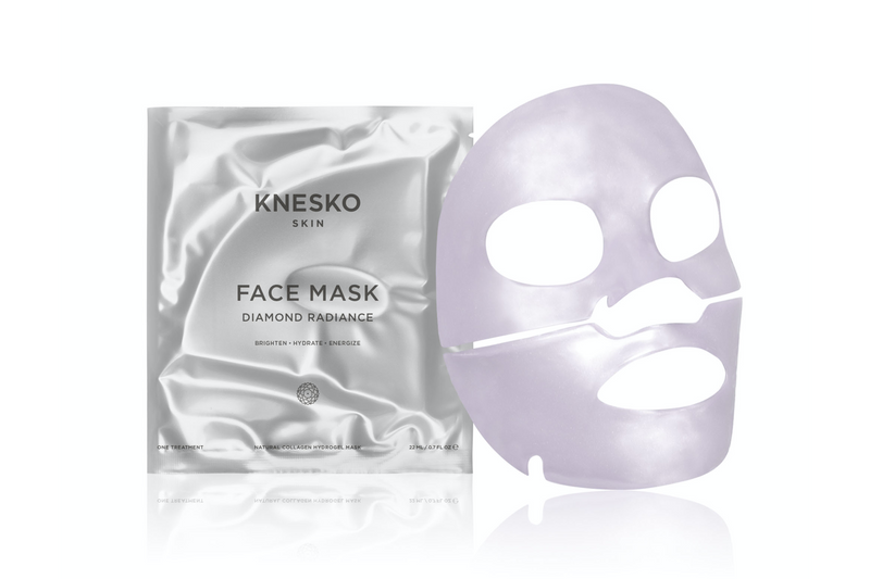 Knesko Skin Diamond Radiance Face Mask