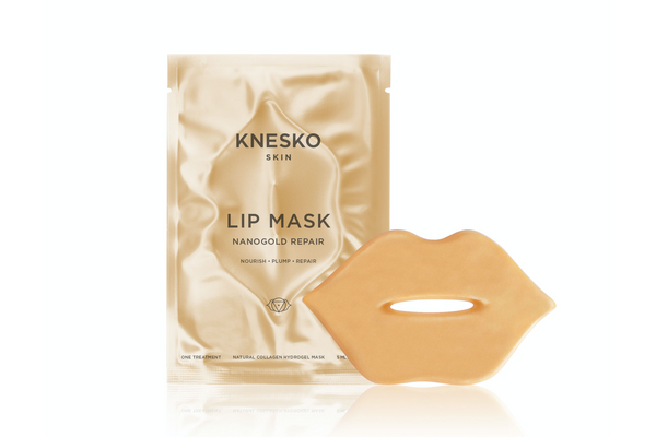 Knesko skin Nanogold Repair Lip Mask