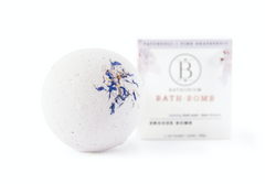 Bathorium Snooze Bomb