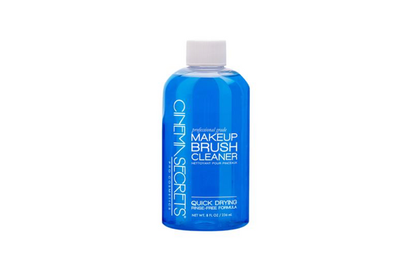 Makeup brush cleaner, 8 fl oz