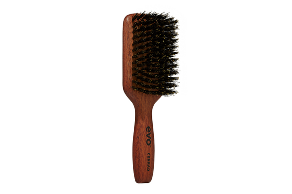 Evo Hair Conrad Bristle Paddle Brush