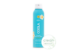 Coola Suncare Classic Body Organic Sunscreen Spray Spf 30