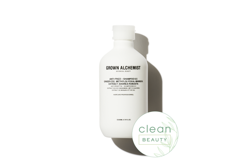 Grown Alchemist Anti-Frizz - Shampoo
