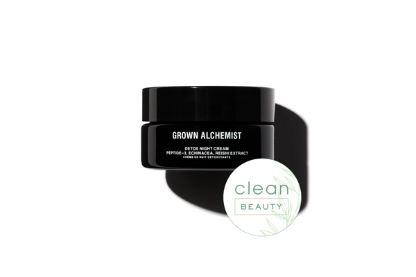 Grown Alchemist Detox Night Cream