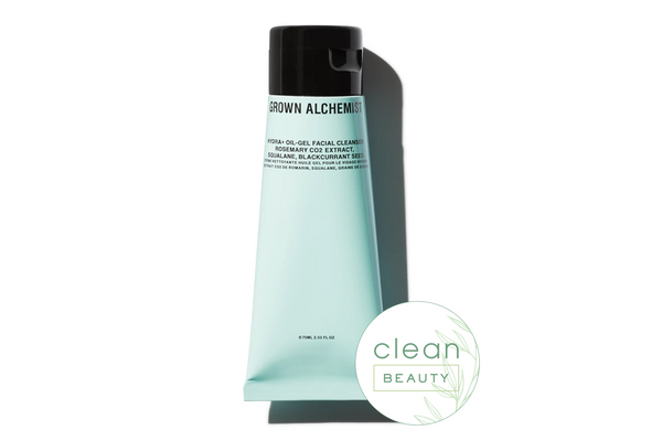 Grown Alchemist Hydra+ Oil-Gel Facial Cleanser