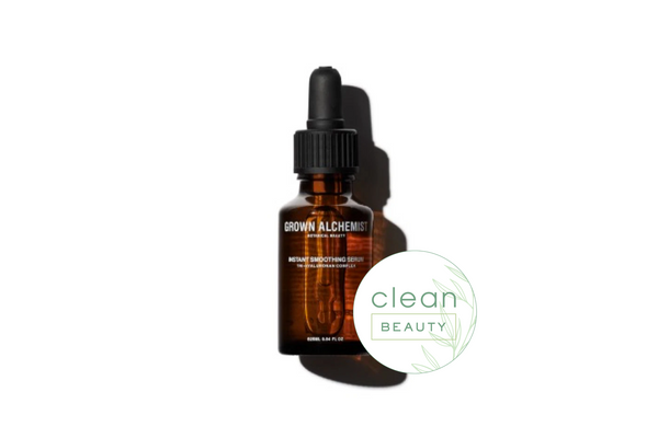 Grown Alchemist Instant Smoothing Serum