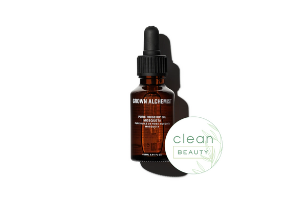 Grown Alchemist Pure Rosehip Oil Rosa Mosqueta