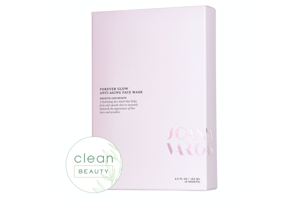 Forever Glow Anti-Aging Sheet Mask Set