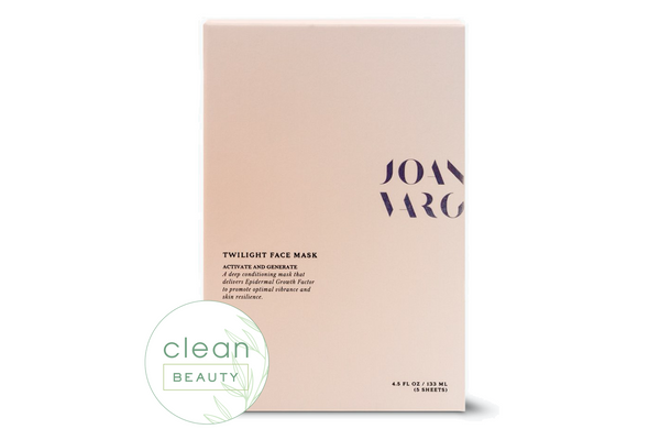Joanna Vargas Twilight Face Mask Set