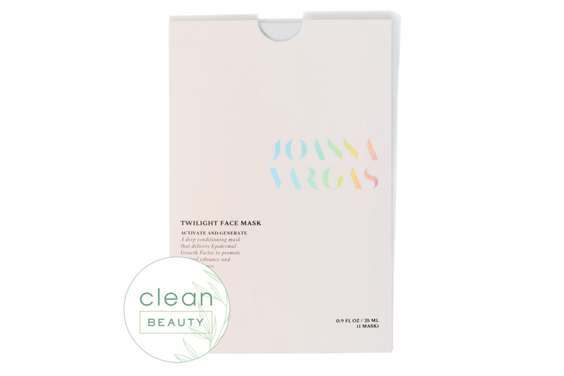 Joanna Vargas Twilight Face Mask Individual