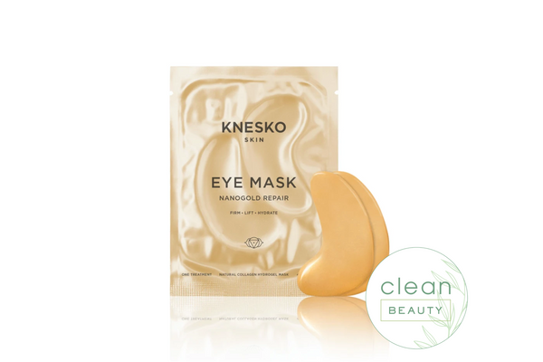 Knesko Skin Nano Gold Repair Collagen Eye Mask