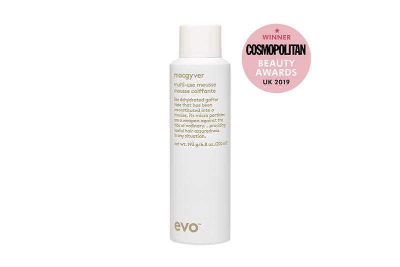 Evo Hair Macgyver Multi-Use Mousse