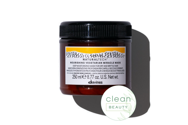 Davines NaturalTech Nourishing Vegetarian Miracle Mask