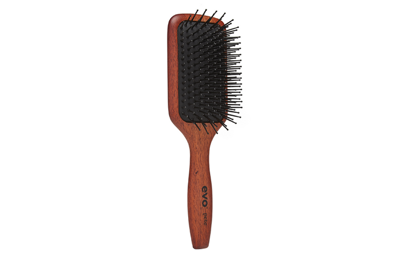 Evo Hair Pete Ionic Paddle Brush