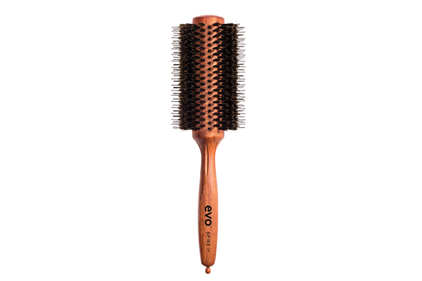 Evo Hair Spike 38 Nylon Pin Bristle Radial Brush