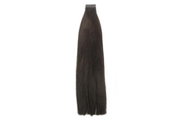 1b Off Black Tape Extensions 16""