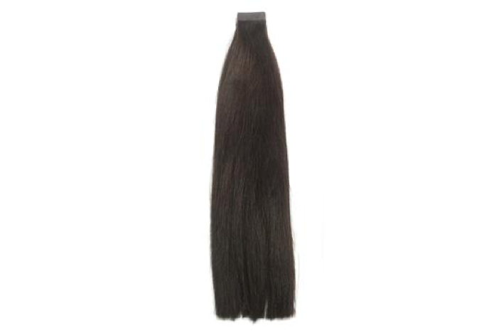 1b Off Black Tape Extensions 20""