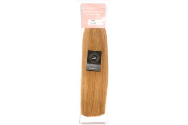 Tesoro Hair Salted Caramel Blend 14/16 Tape in Extensions 16""